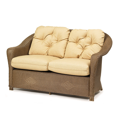 Loveseat and Double Glider Cushions